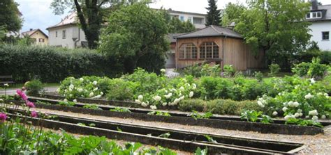 Rund Um Den Garten 2288 by Klostergarten