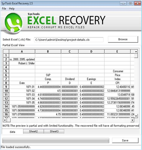excel data recovery software free download full version sanmaxi excel file recovery crack access password