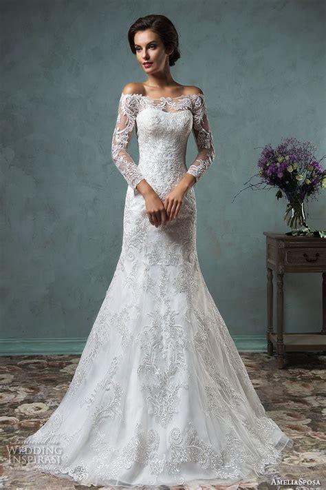 wedding dress 2016 amelia sposa 2016 wedding dresses volume 2 amelia