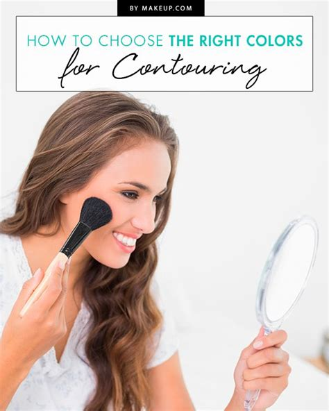 how to choose the right contour shade yourbeautycraze com 40 best colors by skintone images on pinterest beauty