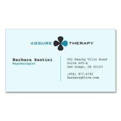 Psychologist Business Card Templates Free by 1000 Images About Psychology Business Card Templates On
