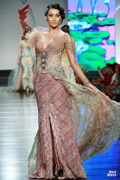 Baju Atasan B 504 Tabia Top avantie 2012 2013 the kebaya 4 wedding and