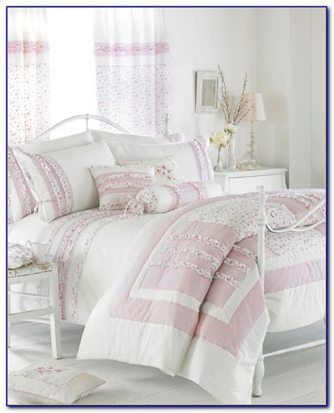 top 28 shabby chic bedding sets uk dream shabby chic duvet cover embroidered applique white