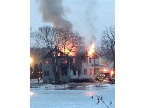 Fireplace Englishtown Nj by No One Injured In Englishtown House Patch
