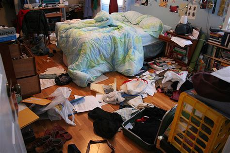 dirty things to do in the bedroom how living a cluttered life can cost you saving advice