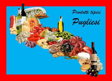 alimenti tipici italiani cucina pugliese