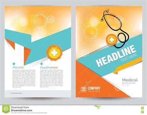 Medical Brochure Templates Psd Free Download Various High Professional Templates Medication Brochure Templates Free