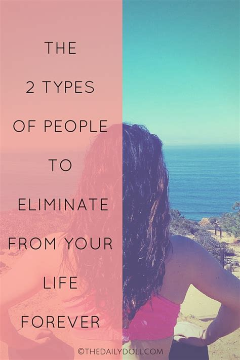 the s guide to eliminating toxic relationships books the 2 types of to eliminate from your forever