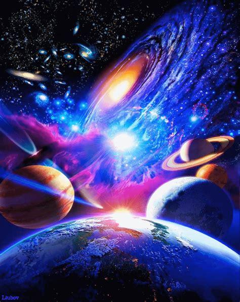 el universo imagenes gif vac 205 ate y deja que el universo te llene de nuevo