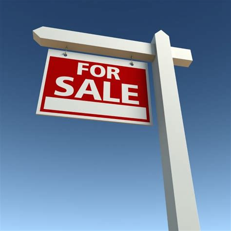 house for sale sign sale signs real estate