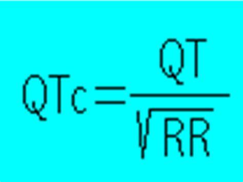 calculator qtc related keywords suggestions for qtc formula
