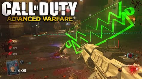 exo zombies infection exo zombies infection powerups traps youtube