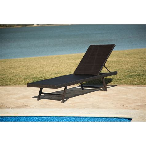 woven chaise lounge chair orleans woven chaise lounge chair orleanschaise