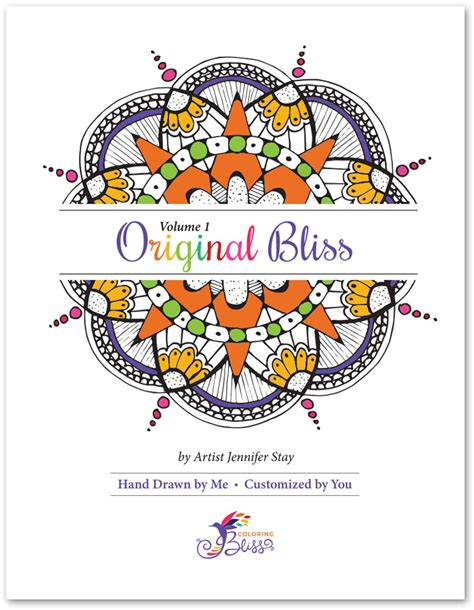 original bliss series 1 original bliss volume 1