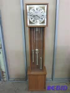 Bentley Grandfather Clock Imitation Bentley Ix Grandfather Clock M A Williams