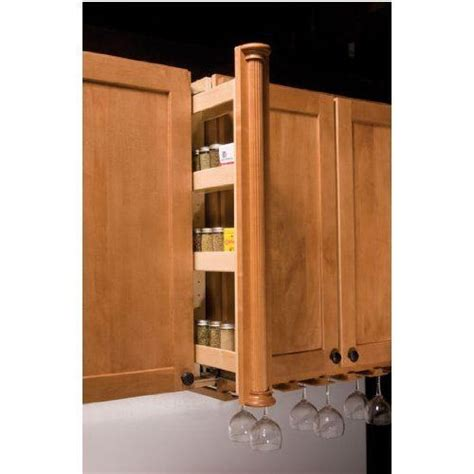 6 inch filler 1000 ideas about wall pantry on pinterest mustard