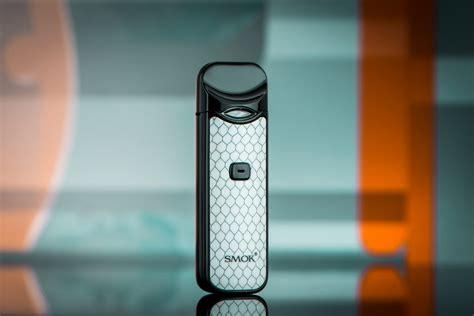 smok nord review powerful performance   pod vape