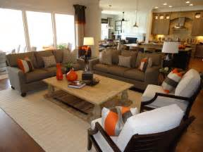 great room furniture layout seat and chairs