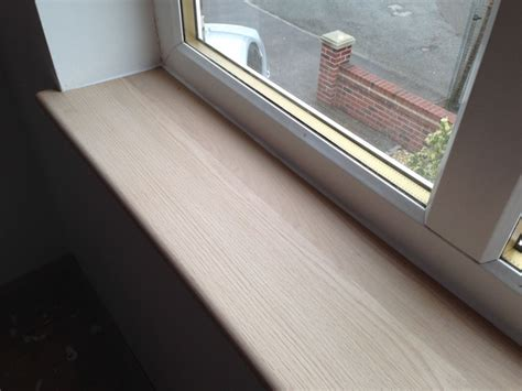 Upvc Window Sill Trim Window Board Freefoam Plastic Bullnose Window Board 1