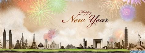 happy  year   world facebook cover timeline photo banner  fb