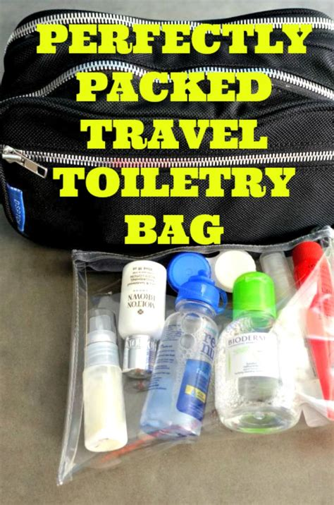 Toiletry Bag Jabong 1000 Ideas About Travel Toiletry Bag On