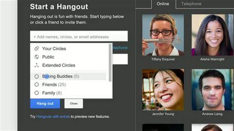 film hangout streaming googles quot hangouts on air quot