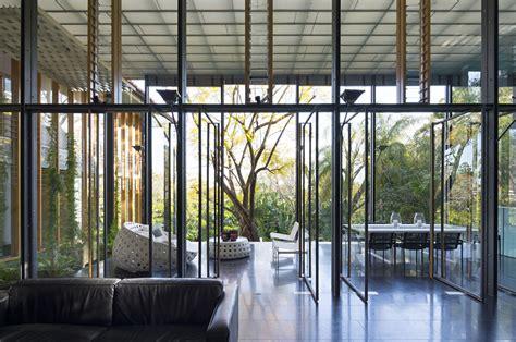 Gallery Of Taringa House Loucas Zahos Architects 10 Patio Doors Ta