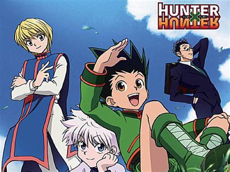watch hunter x hunter ova episode 1 online english hunter x hunter ova