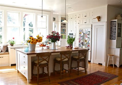 pattern language kitchen my houzz a hilltop family home in santa cruz