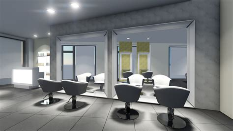 arredamento parrucchiere arredamento parrucchieri akorj progetto restyling salone