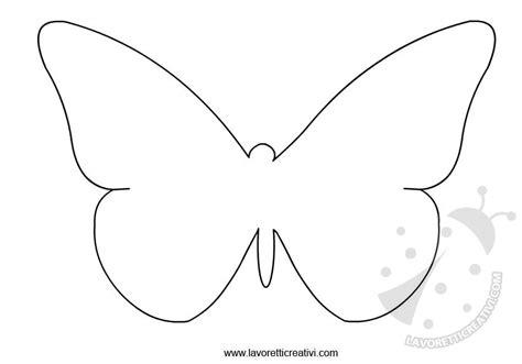 forme fiori da ritagliare farfalle sagome da ritagliare lavoretti creativi
