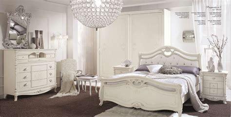 camere da letto classiche bianche matrimoniale tamburato arredamento mobili e
