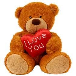 Giant Teddy Bears That Say I Love You anget body pokeh i love you