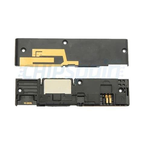 Spare Part Xiaomi Mi3 lower module antenna and speaker xiaomi mi 3 chipspain