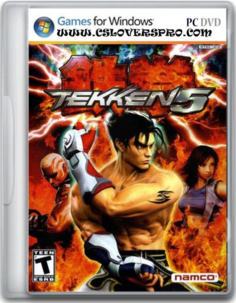 full version games for pc blogspot tekken 5 game full pc version pc free download