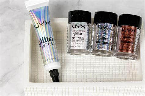 Nyx Gliter Primernyx Gliter Primer nyx glitter primer mrsfarbulous
