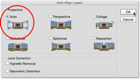 align and distribute layers in photoshop how to auto align and composite images in photoshop
