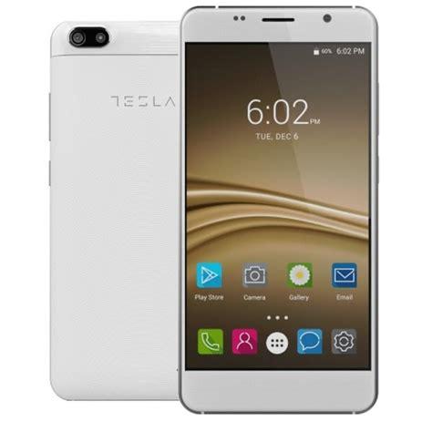 tesla smartphone 6 2lite white
