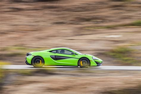2016 mclaren 570s coupe picture 651259 car review