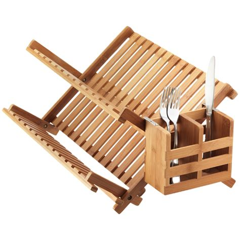 Dish Rack Wood by Woodworking Tools And Jigs Wooden Dish Rack With
