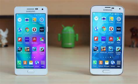 Samsung A5 Vs S5 Samsung Galaxy A5 Vs Galaxy S5 Speed Test