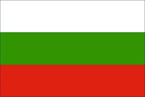 drapeau de la bulgarie, drapeau bulgarie