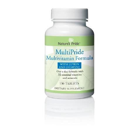 supplement formula natures pride multipride mineral formula supplement 801021