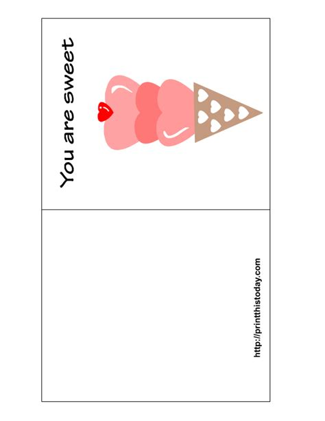 printable greeting cards with photos free printable valentine day greeting cards