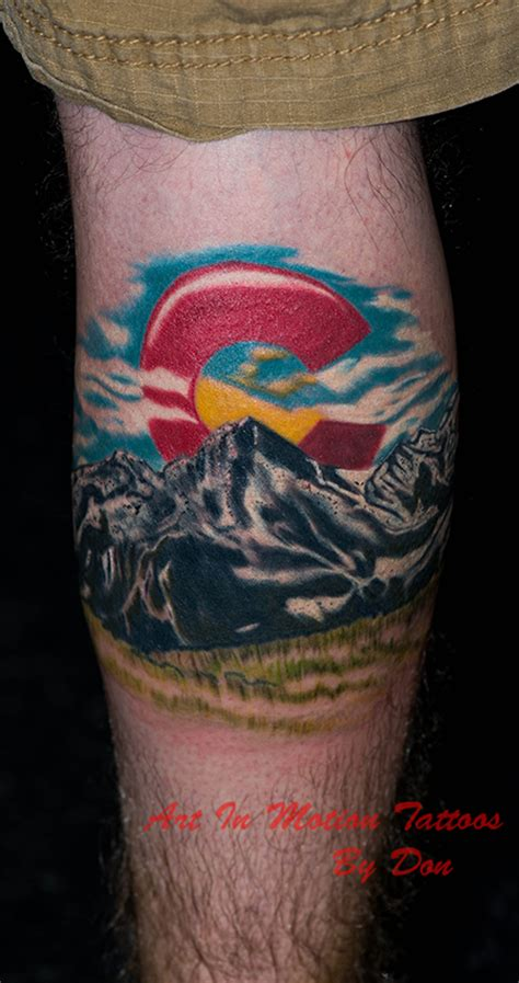 colorado mountains tattoo 1000 images about oregon on