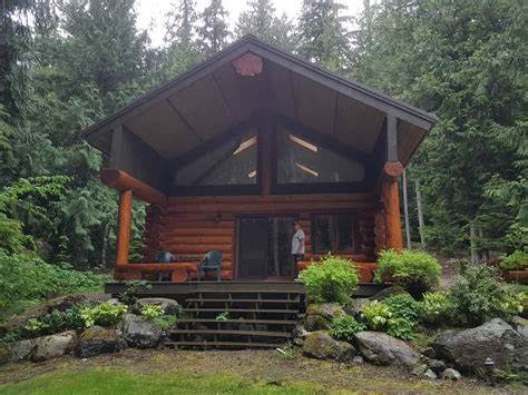 Fishing Cabins In by Bc Guided Fly Fishing Lodge In Pemberton Canada