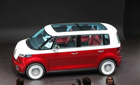 volkswagen concept van we love volkswagen s past present and future 2014