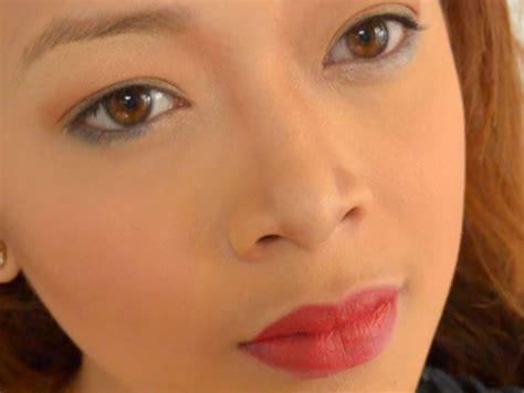 Umum Eyeliner cara merias wajah wikihow