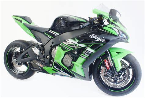 Kawasaki Zx10r Specs by 2016 2018 Kawasaki Zx 10r Exhaust Kit