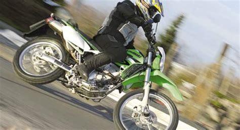 Suche Motorrad Enduro 250 Kubik by Kawasaki Klx 250 Tourenfahrer Online